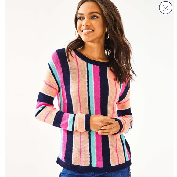 Lilly Pulitzer Sweaters - Lilly Pulitzer Daryn Sweater